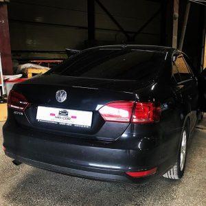 ремонт Volkswagen Пенза