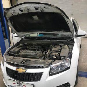 Chevrolet ремонт Пенза